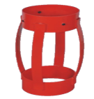 Slip on welded spring bow Centralizer