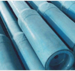 Heavy weight drill pipes